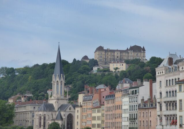 Lyon (archive photo)