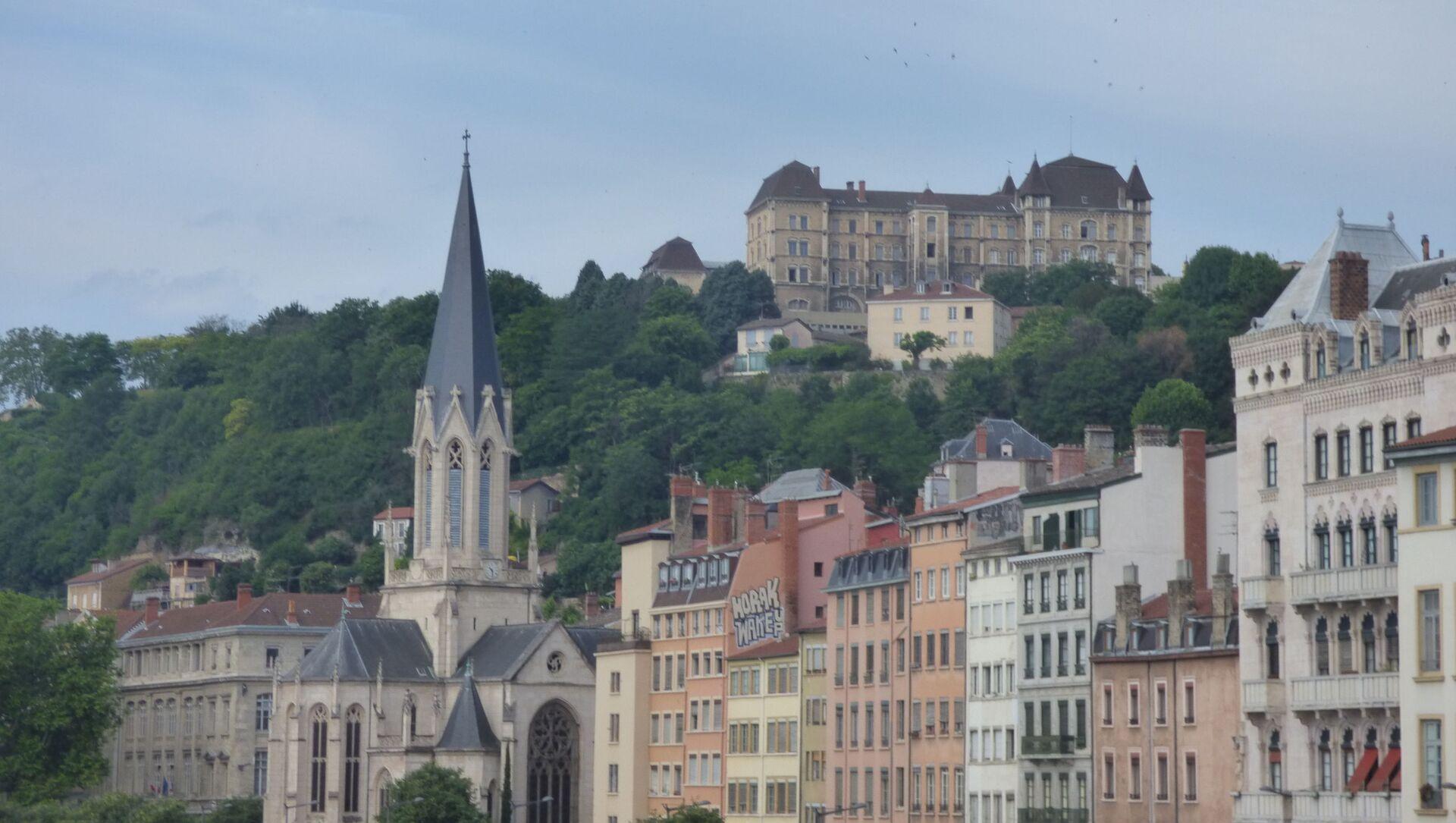 Lyon (archive photo) - Sputnik France, 1920, 02.09.2021