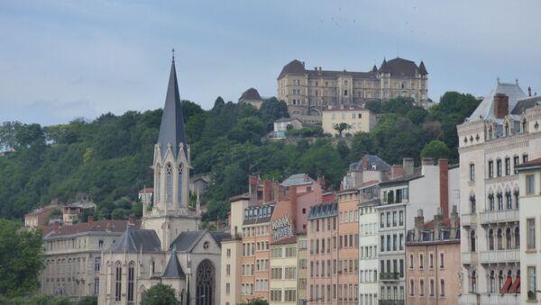 Lyon (archive photo) - Sputnik France