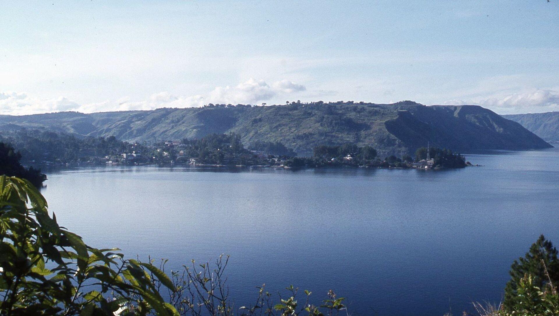 Lac Toba en Indonésie - Sputnik France, 1920, 03.09.2021