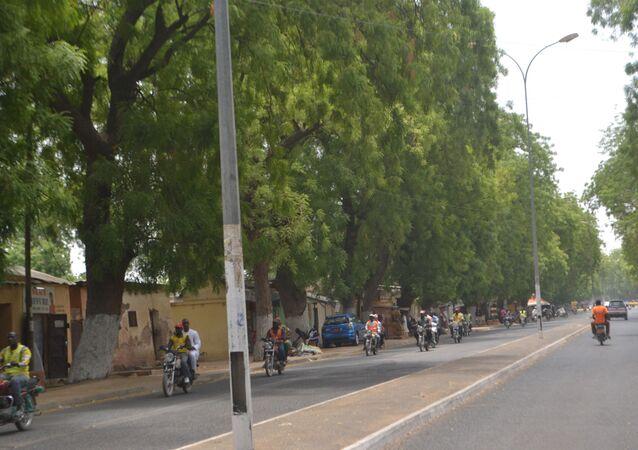 Maroua, Cameroun