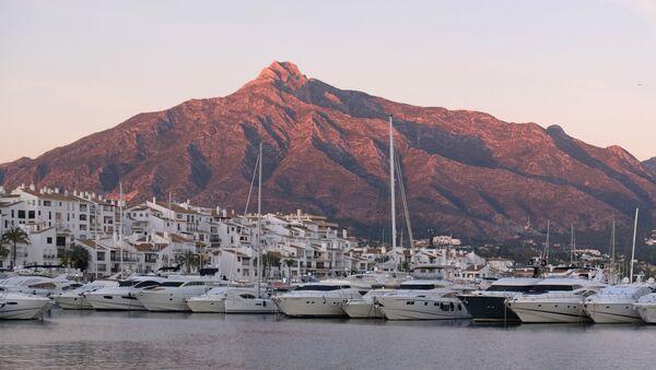 Costa del Sol, Marbella, Espagne - Sputnik France