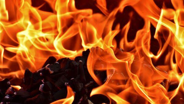 Flammes - Sputnik France