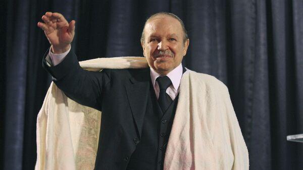 Abdelaziz Bouteflika en 2009 - Sputnik France