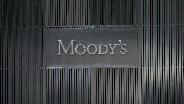 Moody's - Sputnik France