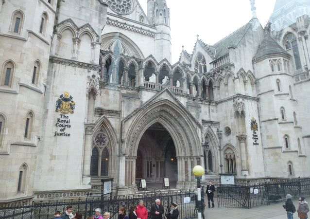 Tribunal de Londres