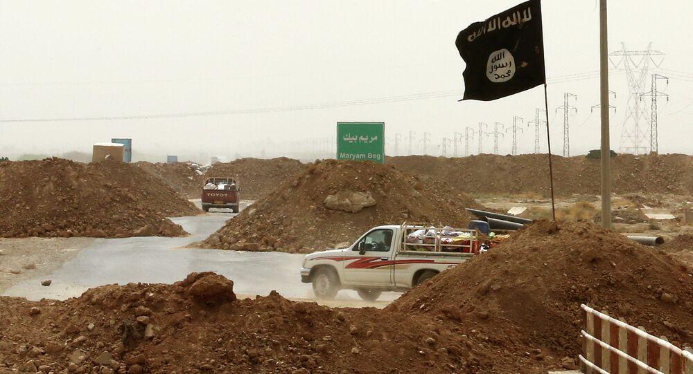 L'Etat islamique exécute trois djihadistes chinois