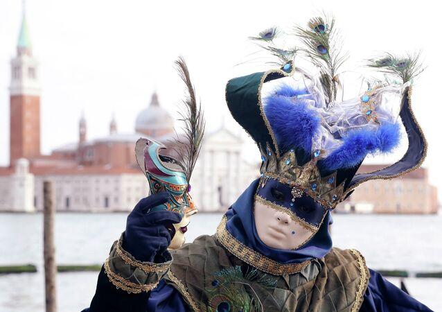 La magie des carnavals italiens
