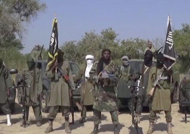 Les ilitants du groupe extrémiste Boko Haram (Archives)