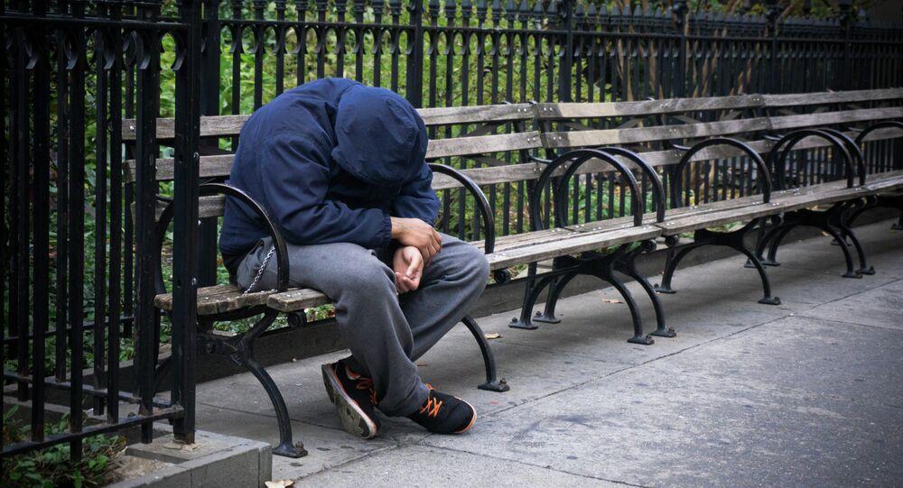 Chômage aux États-Unis