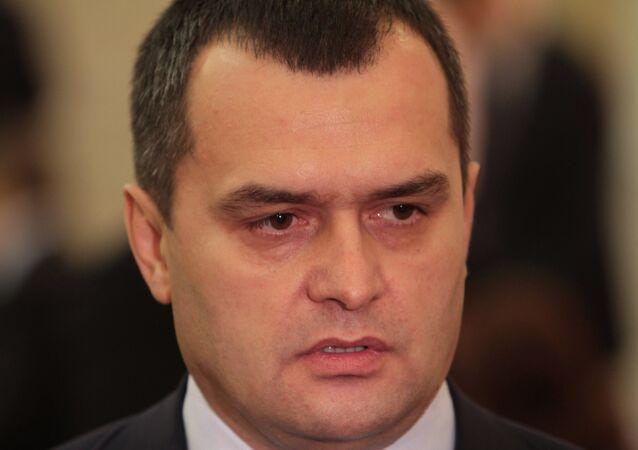 Vitali Zakhartchenko