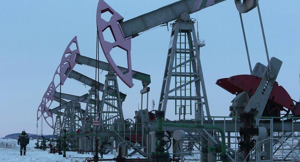 G20: Moscou met en garde contre les conséquences de la baisse du pétrole