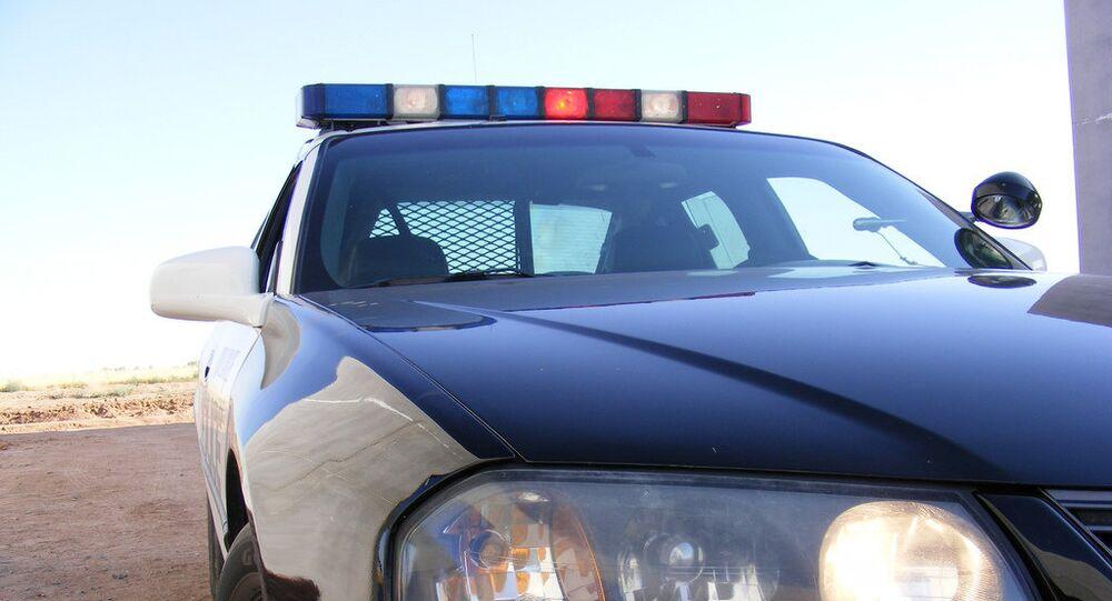 Police américaine (Archives)