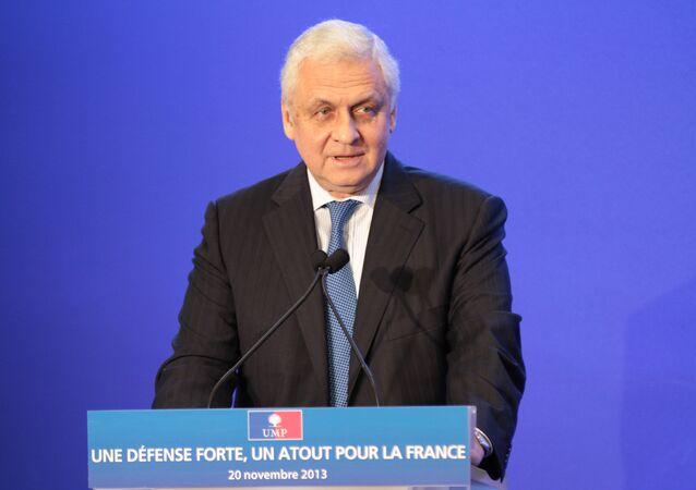 SE Alexandre Orlov, Ambassadeur de la Fédération de Russie en France