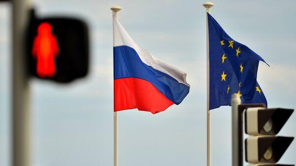 Les sanctions économiques - Sputnik France