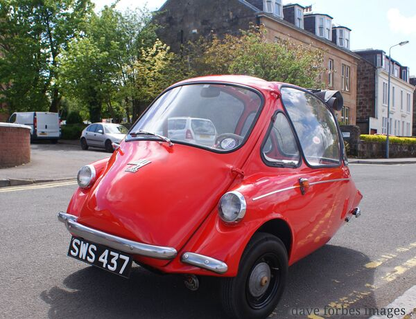Les merveilles de l'industrie automobile - Sputnik France
