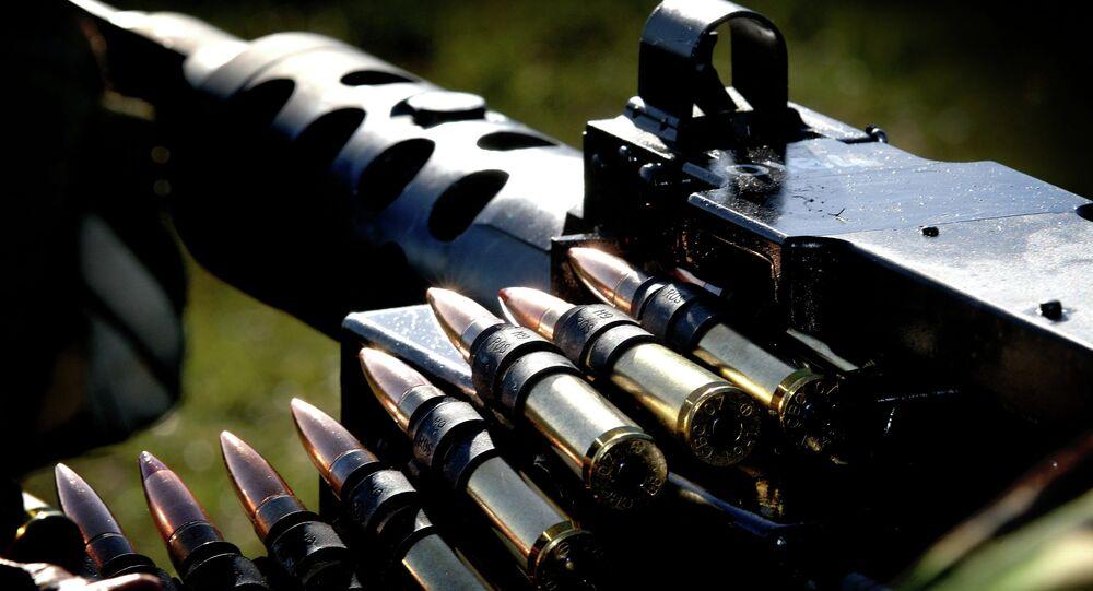 Armes US