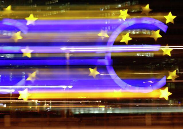 Le signe euro