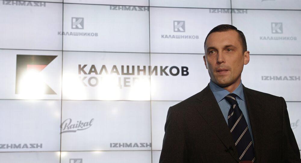 Alexeї Krivoroutchko (archives)