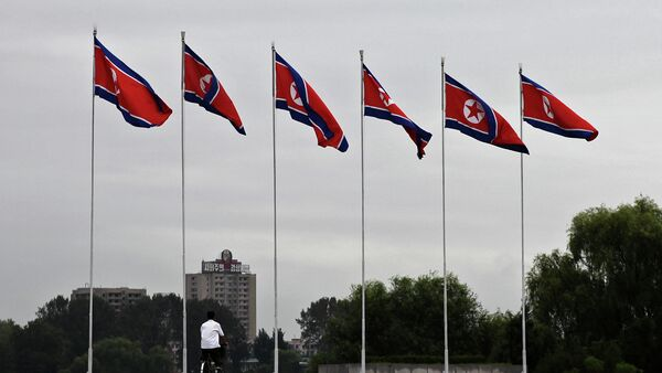 North Korea - Pyongyang - Sputnik France