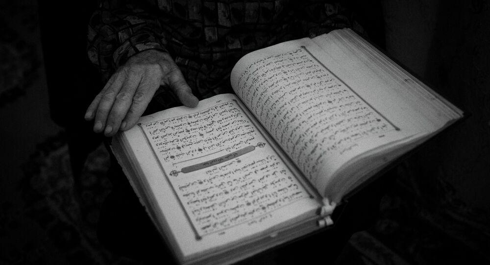 Le Coran, image d'illustration
