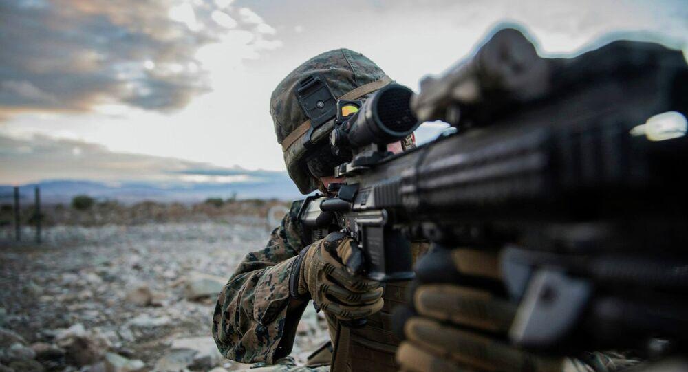 L'armée américaine ne fait pas le poids en cas de conflits multiples