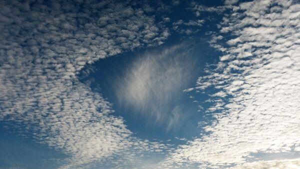 Облака с дырами - Sputnik France