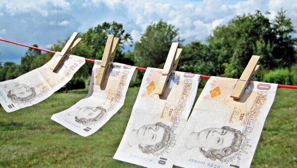 Money laundering - Sputnik France