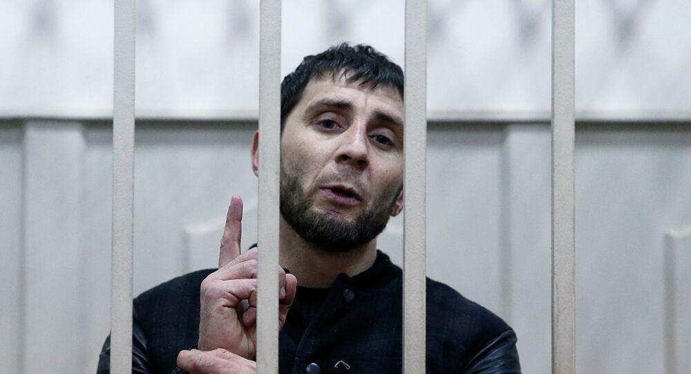 Zaour Dadaїev