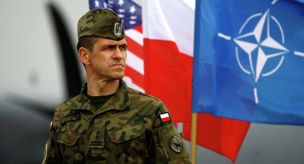 L'Otan reconnaît la suprématie des forces armées russes