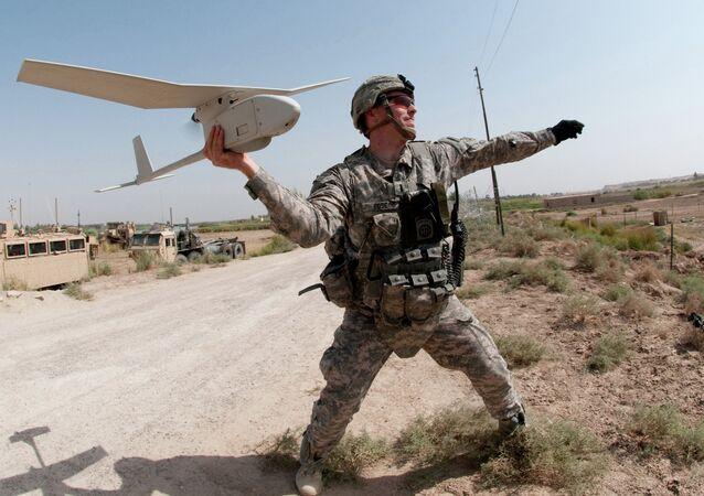 Drone Raven
