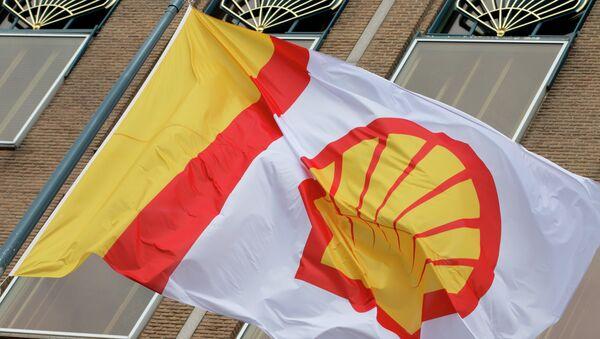 Royal Dutch Shell - Sputnik France