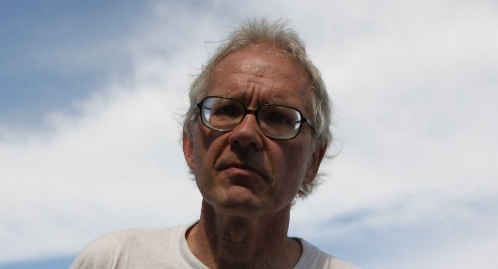 Lars Vilks