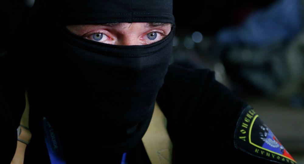 Ukraine: plus de 100 Allemands combattent aux côtés des insurgés