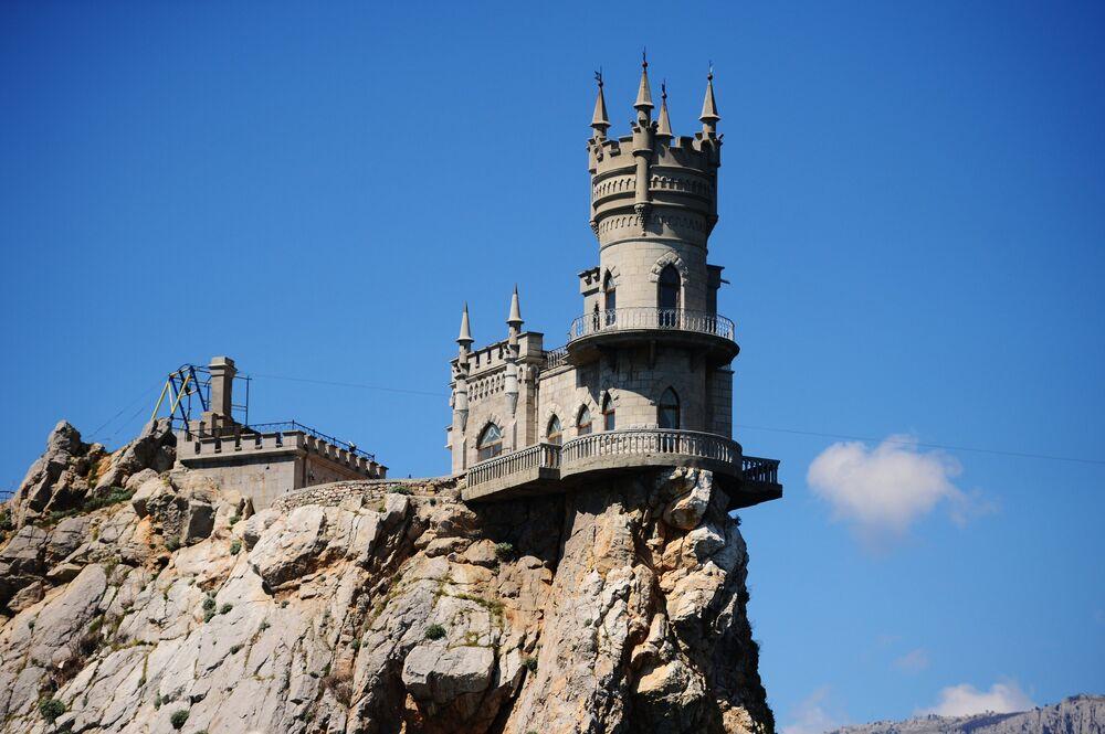 Crimée: les plus beaux sites à visiter