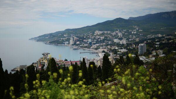 Crimée, Yalta - Sputnik France