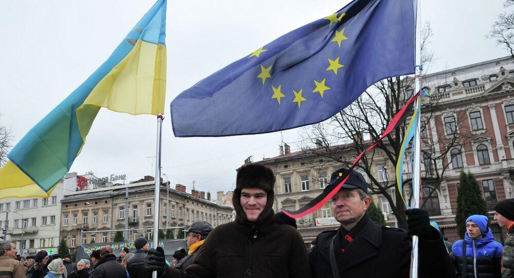 Association Ukraine-UE