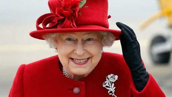 Елизавета II начинает исторический визит в Ирландию - Sputnik France