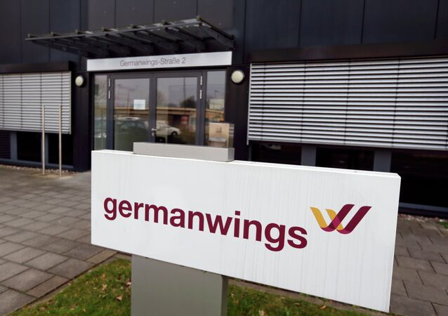Siège de Germanwings