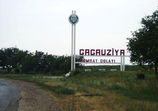 Gagaouzie