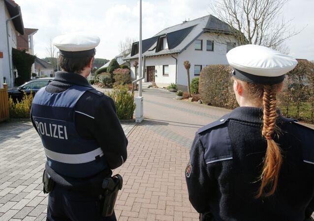 Les enquêteurs allemands ont fouillé les deux domiciles d'Andreas Lubitz