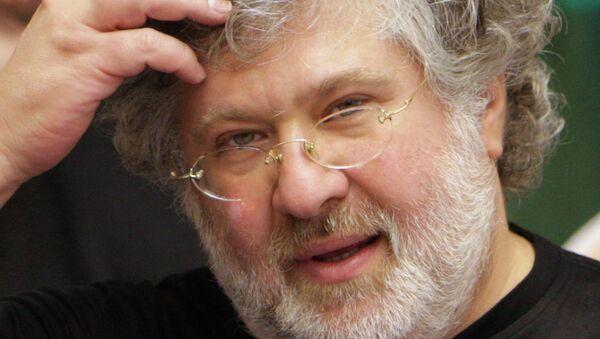 Oligarque ukrainien Igor Kolomoïski - Sputnik France