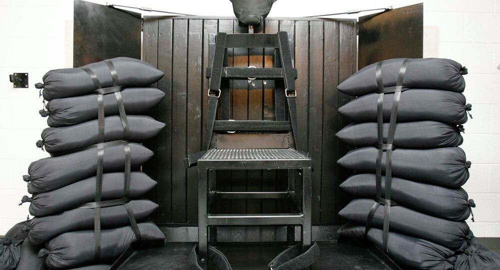 Chambre d'exécution