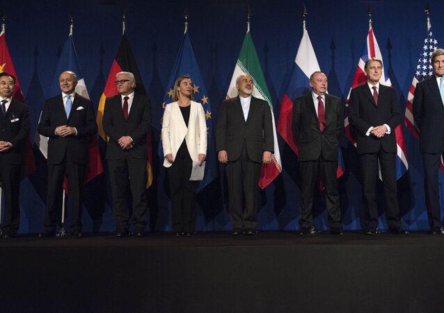 Négociations sur le nucléaire iranien à Lausanne