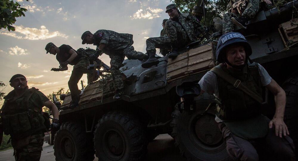 A Donbass