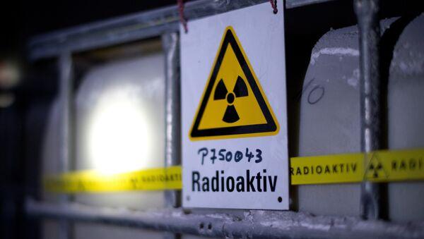 déchêts nucléaires - Sputnik France