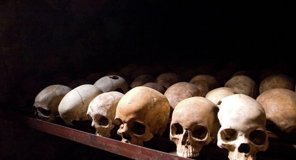 Génocide des Tutsis: l'église rwandaise présente ses excuses
