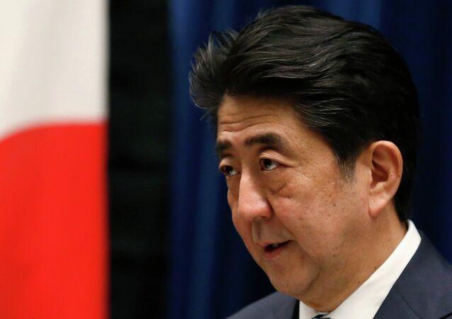 Tokyo évoque la récupération des Kouriles