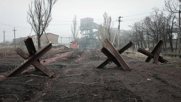 Situation dans le Donbass - Sputnik France