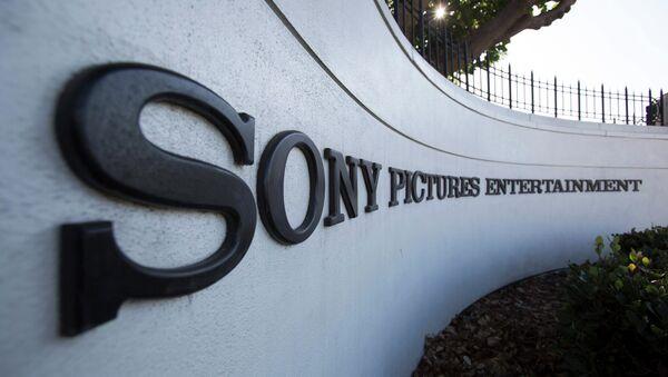 Sony Pictures Studios en Californie - Sputnik France
